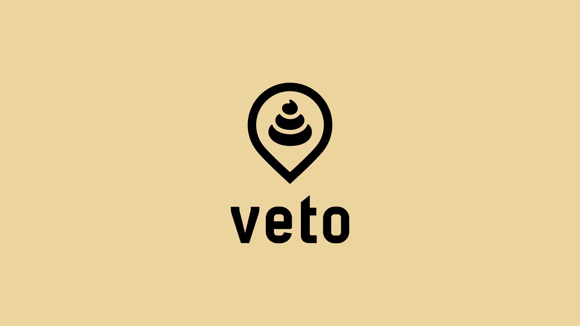 veto - Jonás Zamora